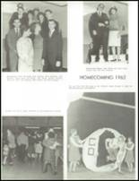 1963 Centennial High School Yearbook Page 168 & 169