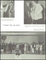 1963 Centennial High School Yearbook Page 170 & 171