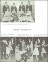 1963 Centennial High School Yearbook Page 172 & 173