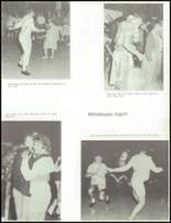 1963 Centennial High School Yearbook Page 182 & 183