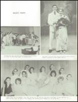 1963 Centennial High School Yearbook Page 184 & 185