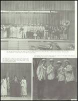1963 Centennial High School Yearbook Page 186 & 187