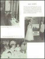 1963 Centennial High School Yearbook Page 188 & 189