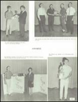 1963 Centennial High School Yearbook Page 190 & 191