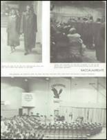 1963 Centennial High School Yearbook Page 192 & 193