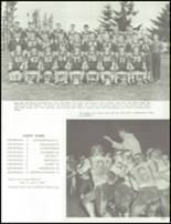 1963 Centennial High School Yearbook Page 206 & 207
