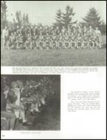 1963 Centennial High School Yearbook Page 208 & 209