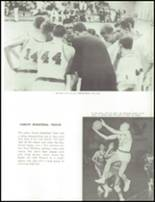 1963 Centennial High School Yearbook Page 214 & 215