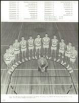 1963 Centennial High School Yearbook Page 216 & 217