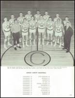1963 Centennial High School Yearbook Page 218 & 219