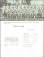 1963 Centennial High School Yearbook Page 226 & 227