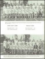 1963 Centennial High School Yearbook Page 228 & 229