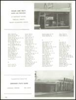 1963 Centennial High School Yearbook Page 240 & 241