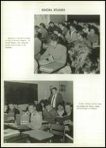 1963 Tarboro High School Yearbook Page 12 & 13