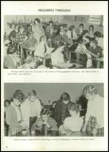 1963 Tarboro High School Yearbook Page 14 & 15