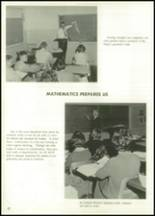 1963 Tarboro High School Yearbook Page 16 & 17