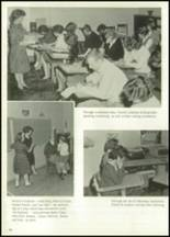 1963 Tarboro High School Yearbook Page 18 & 19