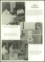 1963 Tarboro High School Yearbook Page 22 & 23