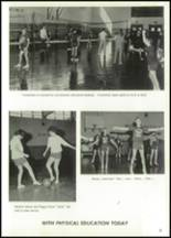 1963 Tarboro High School Yearbook Page 24 & 25