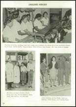 1963 Tarboro High School Yearbook Page 30 & 31
