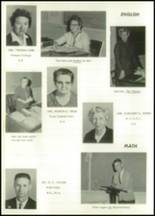 1963 Tarboro High School Yearbook Page 32 & 33