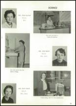 1963 Tarboro High School Yearbook Page 36 & 37