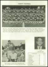 1963 Tarboro High School Yearbook Page 40 & 41