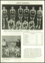 1963 Tarboro High School Yearbook Page 44 & 45