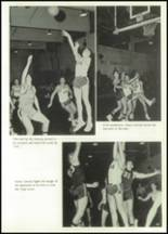 1963 Tarboro High School Yearbook Page 46 & 47
