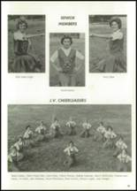 1963 Tarboro High School Yearbook Page 48 & 49