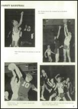 1963 Tarboro High School Yearbook Page 50 & 51