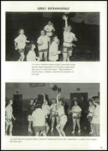 1963 Tarboro High School Yearbook Page 52 & 53