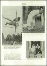 1963 Tarboro High School Yearbook Page 54 & 55
