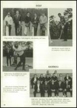 1963 Tarboro High School Yearbook Page 56 & 57