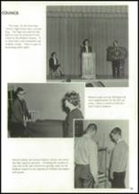 1963 Tarboro High School Yearbook Page 58 & 59