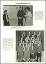 1963 Tarboro High School Yearbook Page 60 & 61