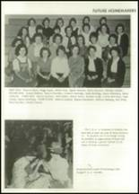 1963 Tarboro High School Yearbook Page 62 & 63