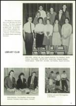1963 Tarboro High School Yearbook Page 64 & 65