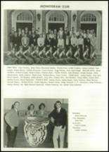 1963 Tarboro High School Yearbook Page 68 & 69