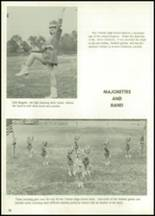 1963 Tarboro High School Yearbook Page 70 & 71