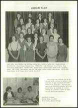 1963 Tarboro High School Yearbook Page 72 & 73