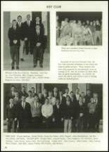1963 Tarboro High School Yearbook Page 74 & 75