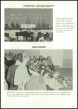 1963 Tarboro High School Yearbook Page 78 & 79