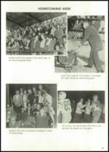 1963 Tarboro High School Yearbook Page 80 & 81