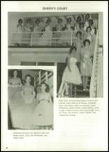 1963 Tarboro High School Yearbook Page 84 & 85