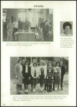 1963 Tarboro High School Yearbook Page 86 & 87