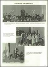 1963 Tarboro High School Yearbook Page 88 & 89