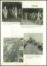 1963 Tarboro High School Yearbook Page 90 & 91