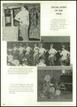 1963 Tarboro High School Yearbook Page 94 & 95