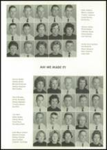 1963 Tarboro High School Yearbook Page 100 & 101